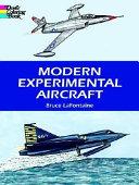 Modern Experimental Aircraft