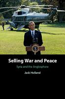 Selling War and Peace PDF