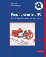 Konstruieren mit NX PDF