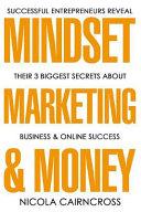 Mindset  Marketing   Money PDF