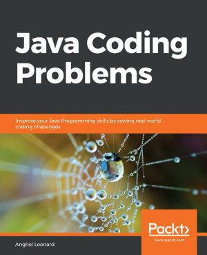 Java Coding Problems PDF