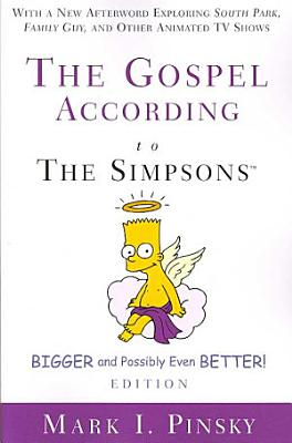 The Gospel According to the Simpsons PDF
