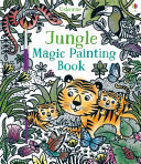 Magic Painting Jungle