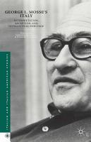 George L  Mosse s Italy PDF