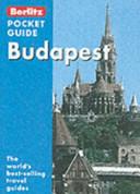 Budapest PDF