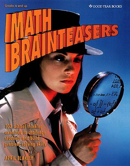 Math Brainteasers PDF