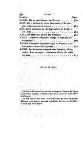Histoire de Hainaut: Volume6