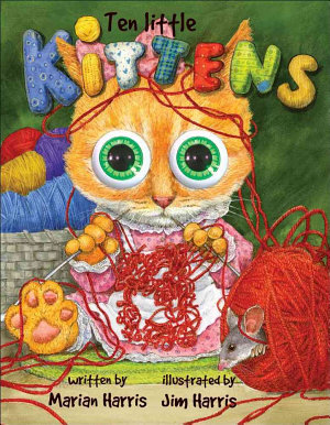 Ten Little Kittens