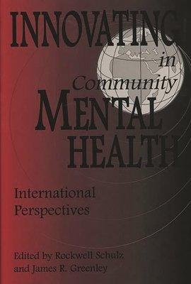 Innovating in Community Mental Health