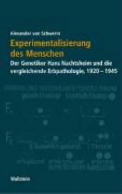 Experimentalisierung des Menschen PDF