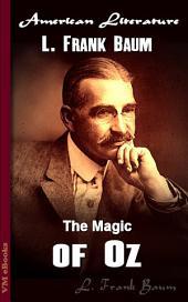 The Magic of Oz: American Literature