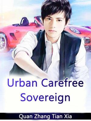 Urban Carefree Sovereign