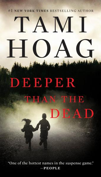 Download Deeper Than the Dead Book