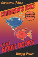 Children's Joke and Riddle Books - Complete Collection
