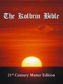 The Kolbrin Bible PDF
