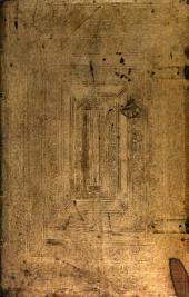 Historia mundi naturalis C. Plinii Secvndi: Hoc Est: Amplissimvm, Perspicacissimvmqve, Nec Non Plane Mirandvm Totivs Vniversi, Rervmqve Naturalivm Specvlvm ... : In Libros XXXVII. Distribvta, Vivisqve Imaginibvs Illvstrata,... ; Cum Indice rerum & verborum locupletissimo