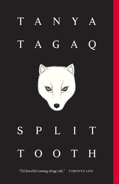 Download Split Tooth Book