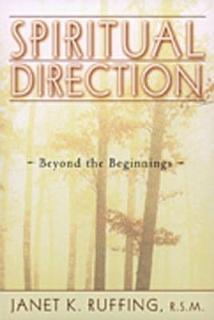Spiritual Direction Book