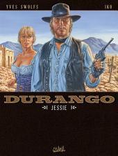 Durango T17: Jessie