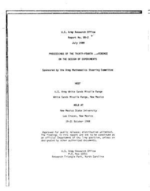 Proceedings PDF