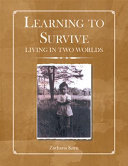 Learning to Survive PDF