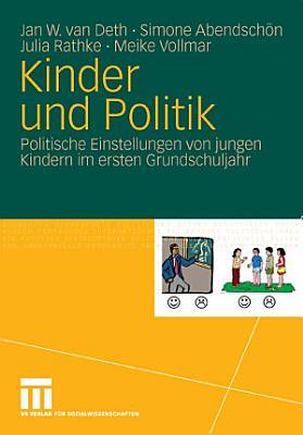 Kinder und Politik PDF