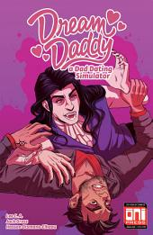 Dream Daddy #2