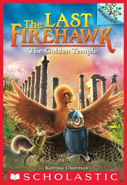 The Golden Temple  A Branches Book  The Last Firehawk  9