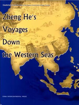 Zheng He s Voyages Down the Western Seas PDF