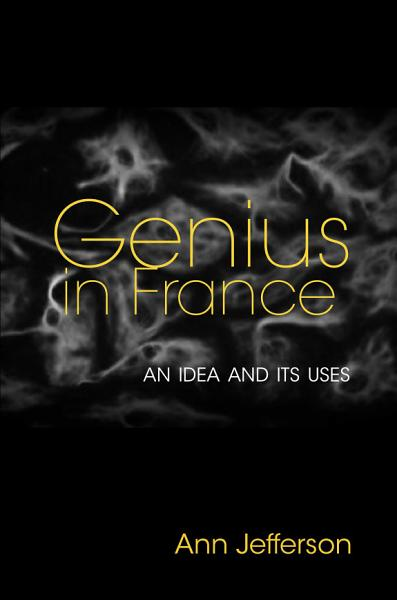 Download Genius in France Book