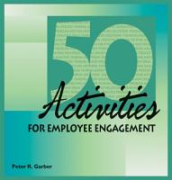 50 Activities for Employee Engagement PDF