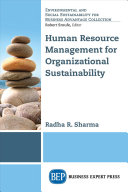 Human Resource Management for Organizational Sustainability