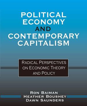 Political Economy and Contemporary Capitalism