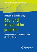 Bau  und Infrastrukturprojekte PDF