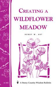 Creating a Wildflower Meadow Book