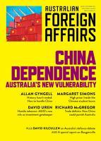AFA7 China Dependence PDF