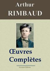 Arthur Rimbaud : Oeuvres complètes et annexes (nouvelle édition enrichie)