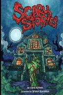 Scary Stories PDF
