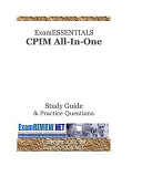 Examessentials Cpim All-In-One