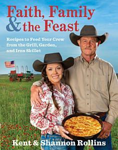 Faith  Family   the Feast Book