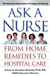 Ask A Nurse Book PDF