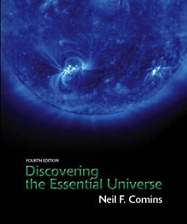 Discovering the Essential Universe Book