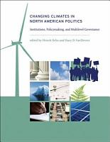 Changing Climates in North American Politics PDF
