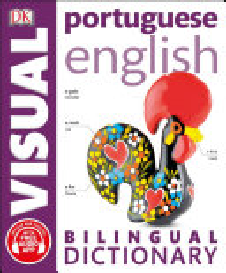 Portuguese English Bilingual Visual Dictionary PDF