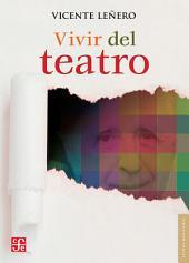 Vivir del teatro