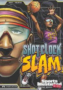 Shot Clock Slam Book