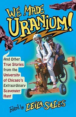 We Made Uranium  PDF