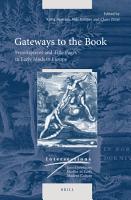 Gateways to the Book PDF