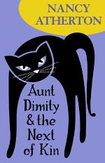 Aunt Dimity and the Next of Kin (Aunt Dimity Mysteries, Book 10)