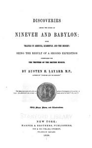 Discoveries in the Ruins of Nineveh and Babylon PDF